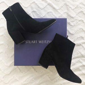 "Stuart Weitzman ""Trendy"" Boots"